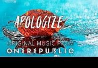 """Apologize"" OneRepublic Piano Orchestral Version"