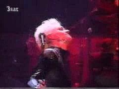 Roxette - Roxette - Fading Like A Flower Live from Santiago 2012