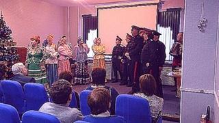 Маков цвет русская народная песня