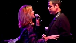 "John Travolta & Olivia Newton John - John Travolta & Olivia Newton John - We Go Together OST ""Бриолин"""